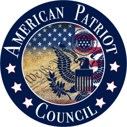 American Patriot Council Logo